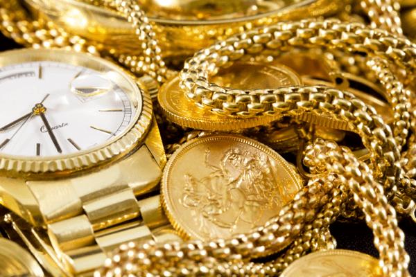 Buckeye Gold We Buy and Sell Gold
