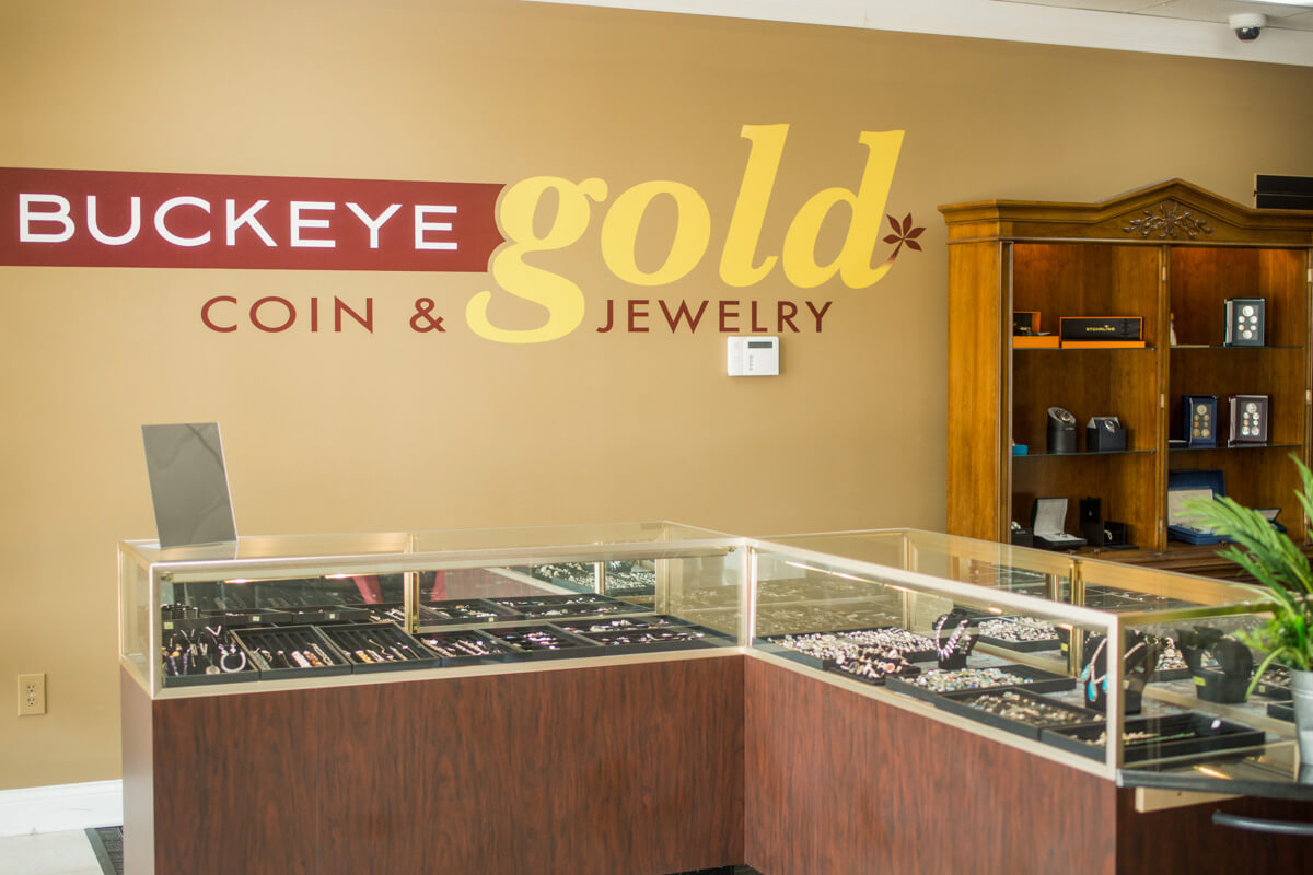 Buckeye Gold at Graceland in Clintonville, OH