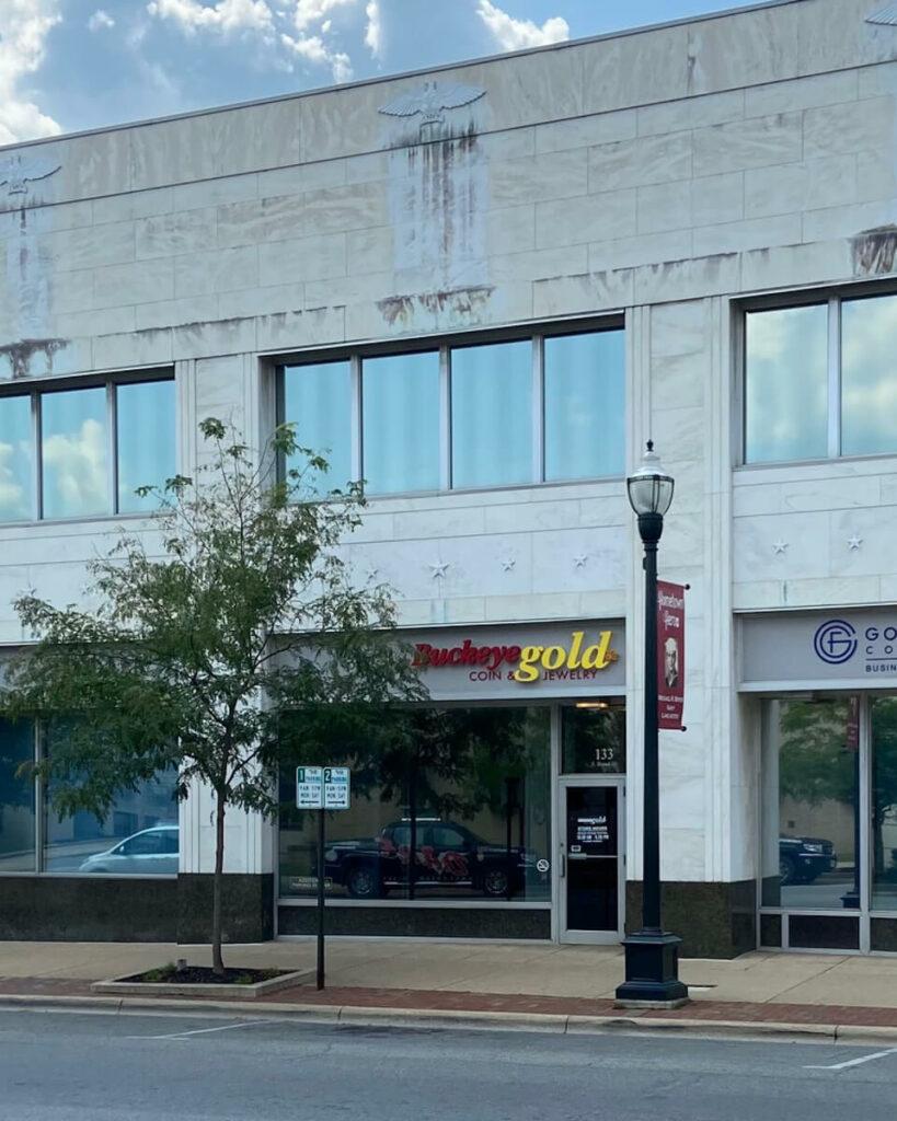 Buckeye Gold in Lancaster, OH
