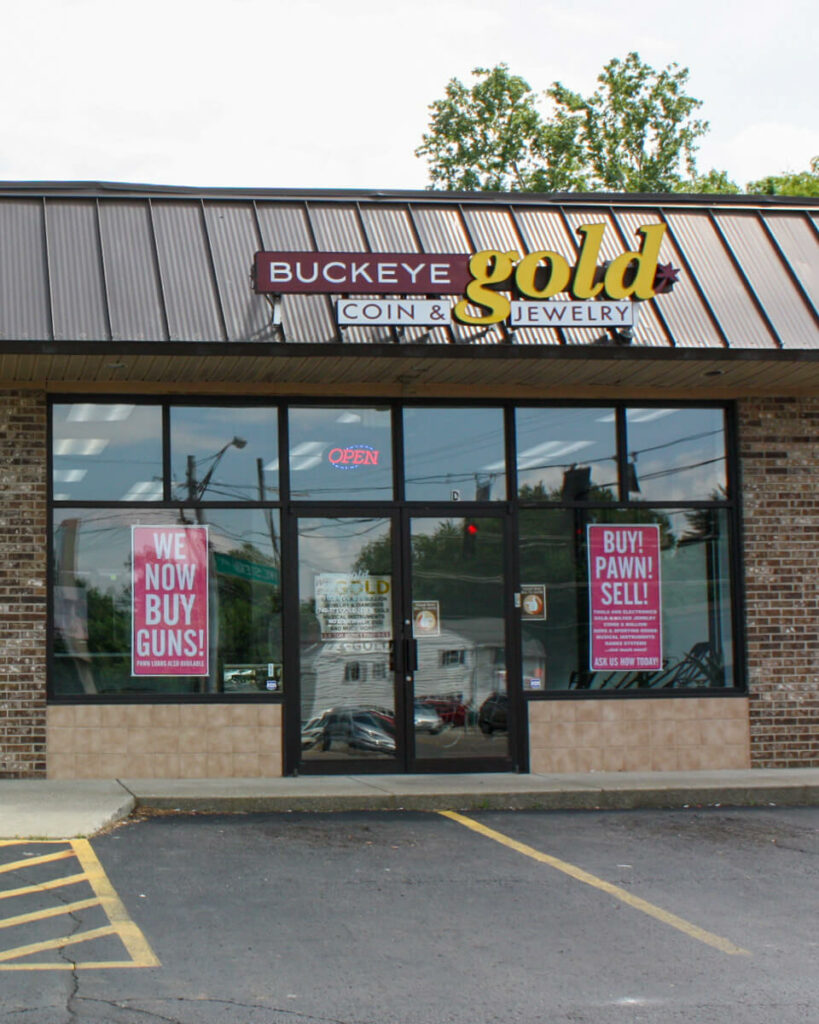 Buckeye Gold Pawn & Loan in Chillicothe, OH