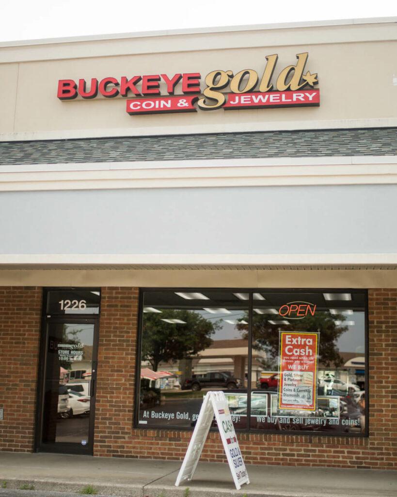 Buckeye Gold Location in Pickerington, OH