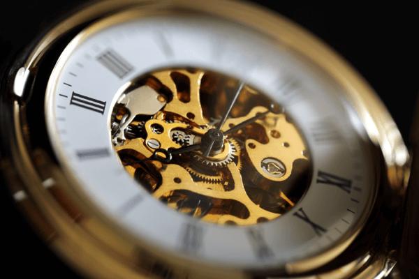 Buckeye Gold We Buy and Sell Watches
