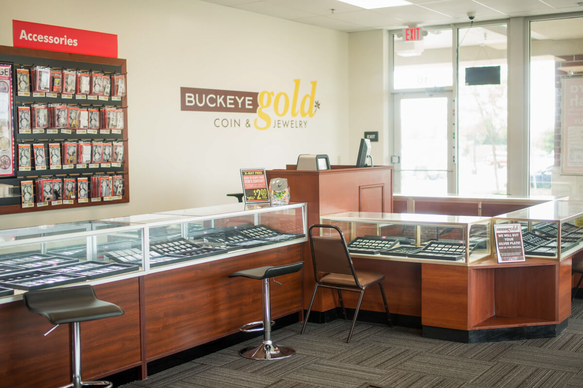 Buckeye Gold in Westerville, OH