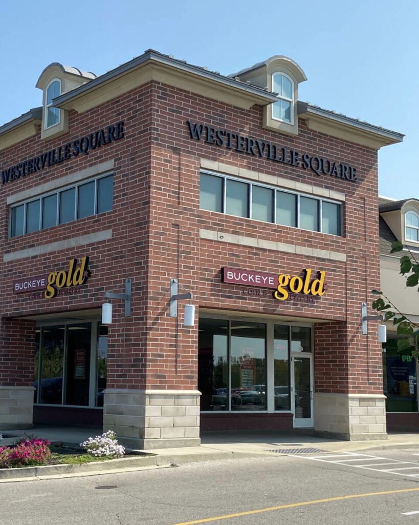 Buckeye Gold Location in Westerville, OH